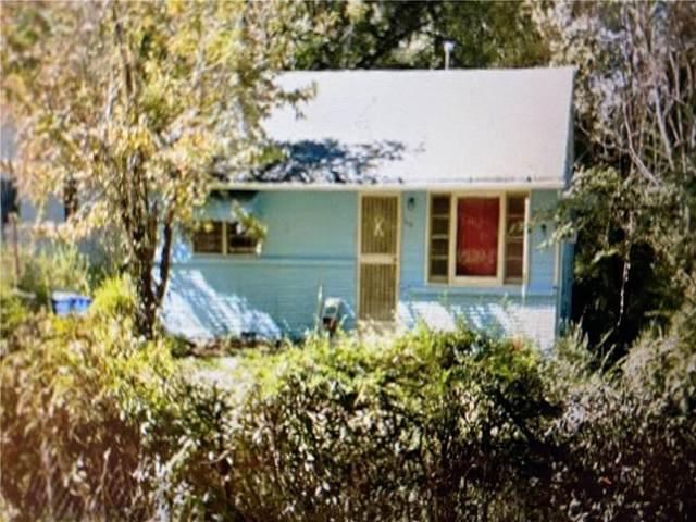 834 Woods Drive NW, Atlanta, GA 30318 (MLS #9031455) :: EXIT Realty Lake Country