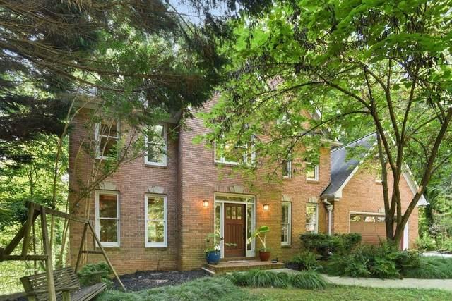 1237 Williamswood Point, Decatur, GA 30033 (MLS #9031465) :: Anderson & Associates