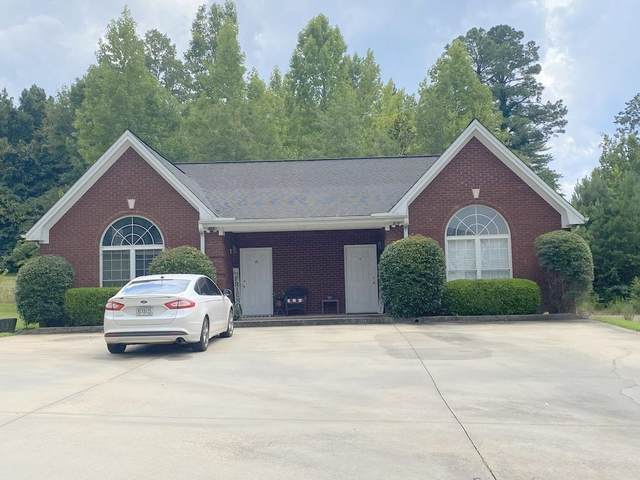 791517 Fern Point Ext, Toccoa, GA 30577 (MLS #9031804) :: Crown Realty Group