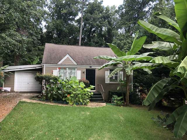 2866 Joyce Avenue, Decatur, GA 30032 (MLS #9031856) :: The Heyl Group at Keller Williams