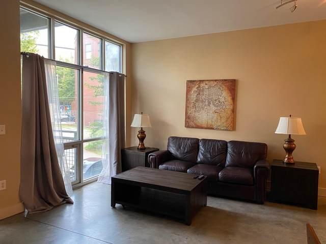 89 Mangum Street SW #216, Atlanta, GA 30313 (MLS #9031887) :: Statesboro Real Estate