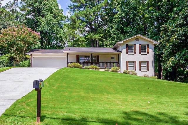 2532 Circlewood Road NE, Atlanta, GA 30345 (MLS #9031912) :: Houska Realty Group