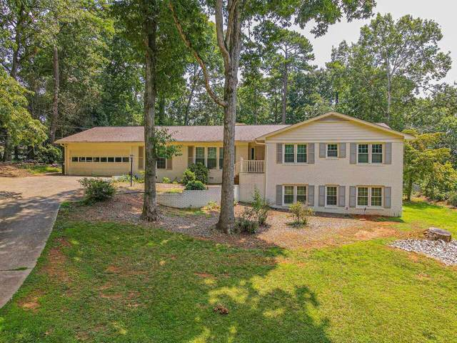 205 Club Drive, Gainesville, GA 30506 (MLS #9032146) :: EXIT Realty Lake Country