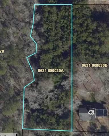 0 Waterview Drive, Lagrange, GA 30240 (MLS #9032415) :: Crown Realty Group