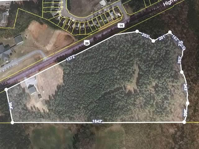 5710 Highway 29, Grantville, GA 30220 (MLS #9032421) :: Anderson & Associates