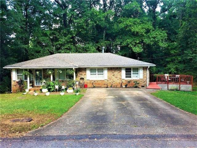 1136 Gerald Place SW, Mableton, GA 30126 (MLS #9032466) :: Crown Realty Group