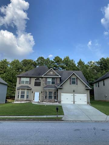4844 Price Street #37, Forest Park, GA 30297 (MLS #9032930) :: Maximum One Realtor Partners