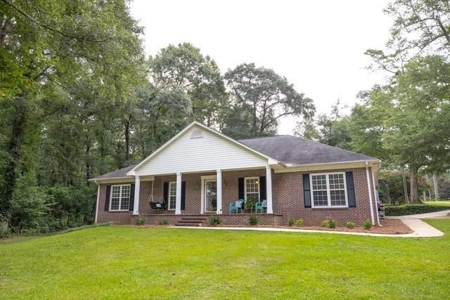 401 Rawley, Americus, GA 31709 (MLS #9033003) :: Regent Realty Company