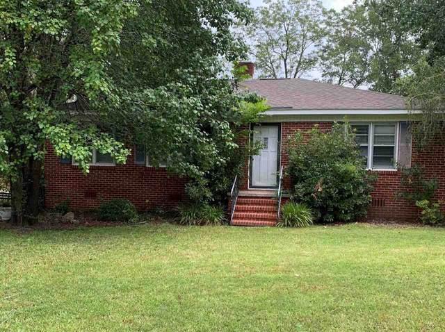 205 Success Street, Swainsboro, GA 30401 (MLS #9033137) :: Crown Realty Group