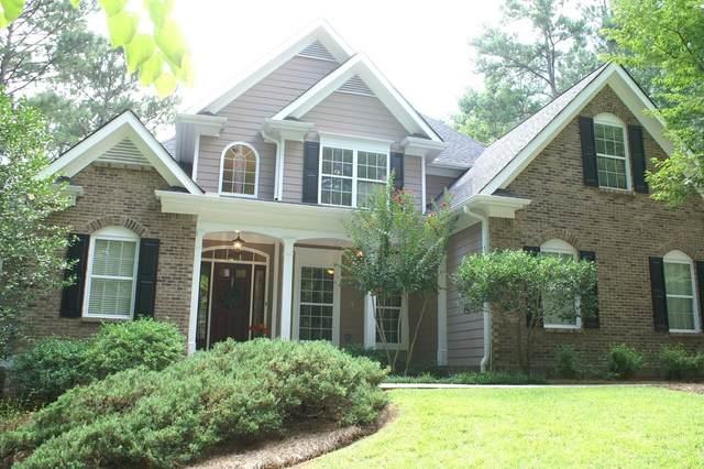 1051 Shoals Creek Court, Greensboro, GA 30642 (MLS #9033288) :: Houska Realty Group