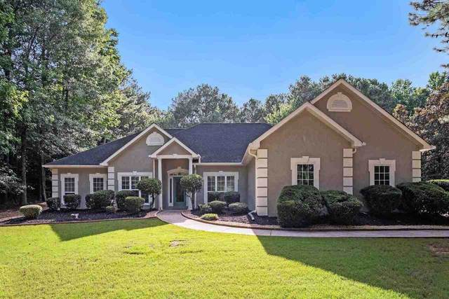 545 Huiet Drive, Mcdonough, GA 30252 (MLS #9033313) :: Athens Georgia Homes