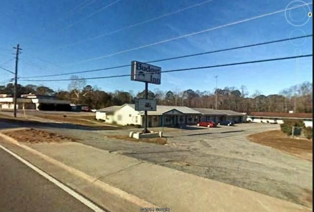 324 N Duval, Claxton, GA 30417 (MLS #9033315) :: Maximum One Realtor Partners