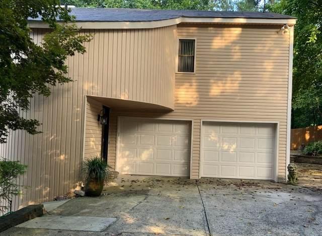 3450 Rivermont, Johns Creek, GA 30022 (MLS #9033416) :: The Heyl Group at Keller Williams