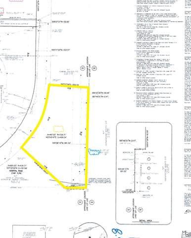 0 Hospital Road, Newnan, GA 30263 (MLS #9033431) :: AF Realty Group