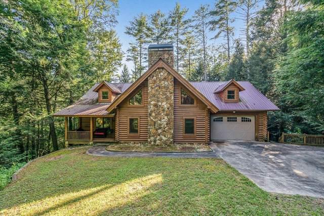 363 Pickett Mill Lane, Ellijay, GA 30540 (MLS #9033541) :: RE/MAX Eagle Creek Realty