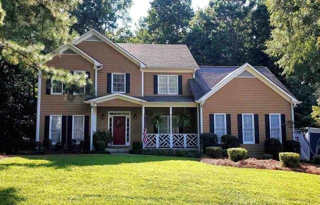9557 Fairdale Avenue, Jonesboro, GA 30236 (MLS #9033947) :: EXIT Realty Lake Country