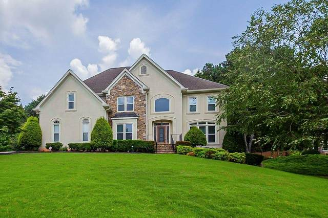 1411 Hattiesburg Court, Grayson, GA 30017 (MLS #9033958) :: EXIT Realty Lake Country