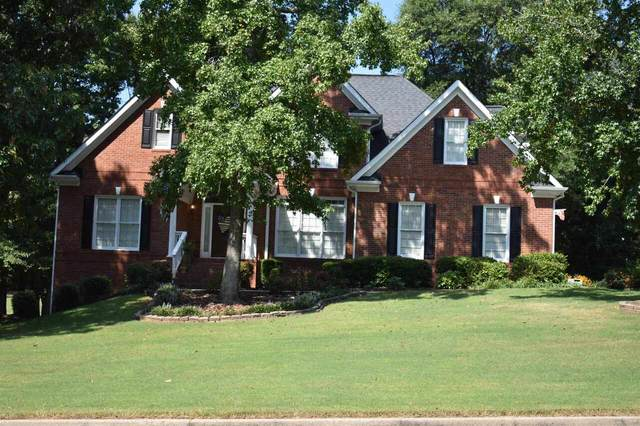 8151 Fairway, Covington, GA 30014 (MLS #9034013) :: Athens Georgia Homes