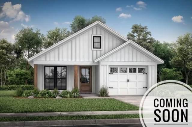 135 A Stevens Drive, Milledgeville, GA 31061 (MLS #9034026) :: Statesboro Real Estate