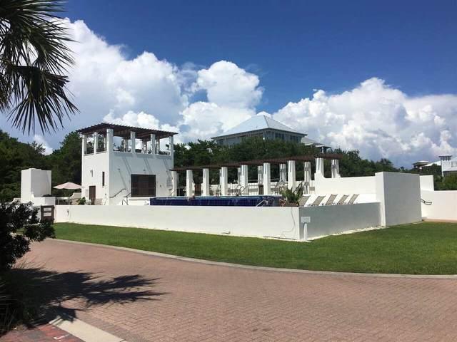 0 Sand Oaks Circle #16, Santa Rosa Beach, FL 32459 (MLS #9034042) :: Crown Realty Group