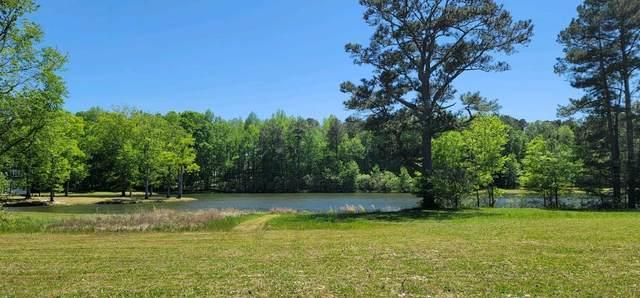 0 Wyatt Road, Senoia, GA 30276 (MLS #9034080) :: Anderson & Associates
