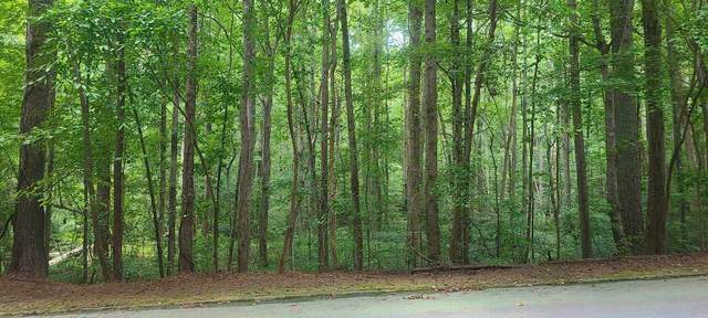0 ANN Arbor Drive, College Park, GA 30349 (MLS #9034090) :: Crown Realty Group