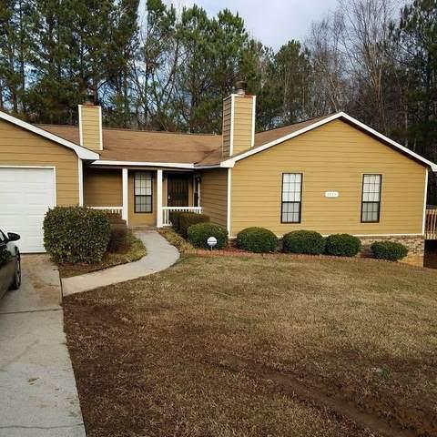 5943 N Castlegate Drive, Atlanta, GA 30349 (MLS #9034097) :: Crown Realty Group