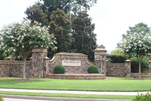 5318 Retreat Drive #5, Flowery Branch, GA 30542 (MLS #9034100) :: Crown Realty Group