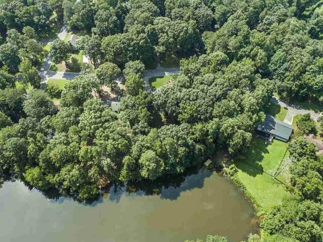 0 Lakeside Drive, Ellenwood, GA 30294 (MLS #9034164) :: Crown Realty Group