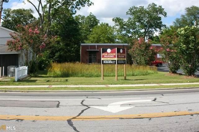 711 E Winthrope Avenue, Millen, GA 30442 (MLS #9034459) :: Athens Georgia Homes