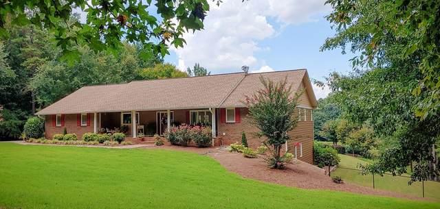 241 Hidden Lakes Trail #9, Jefferson, GA 30549 (MLS #9034520) :: Anderson & Associates