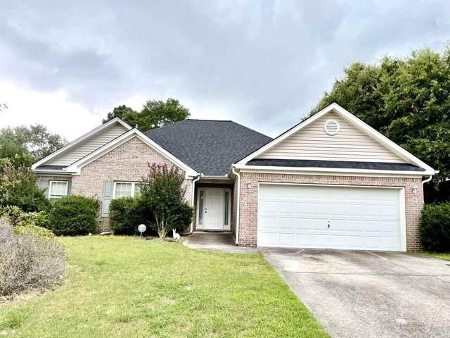 433 Savannah Rose Way, Lawrenceville, GA 30045 (MLS #9034534) :: Houska Realty Group