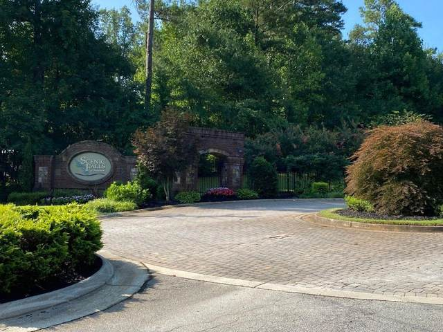 490 Meadow Lake Terrace, Hoschton, GA 30548 (MLS #9034536) :: Rettro Group