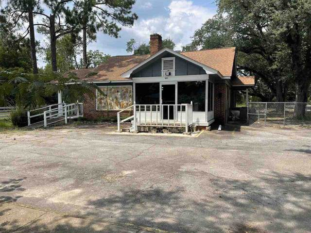 801 Highland Avenue, Albany, GA 31707 (MLS #9034541) :: Cindy's Realty Group