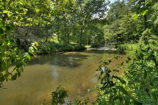 0 Roaring Forks Lane, Ellijay, GA 30540 (MLS #9034564) :: Athens Georgia Homes