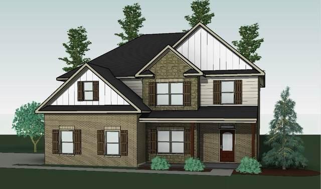 110 Timber Drive Lot# 11C, Forsyth, GA 31029 (MLS #9034620) :: The Heyl Group at Keller Williams