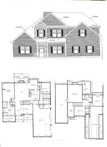 180 Allie Drive #203, Mcdonough, GA 30252 (MLS #9034718) :: Amy & Company | Southside Realtors