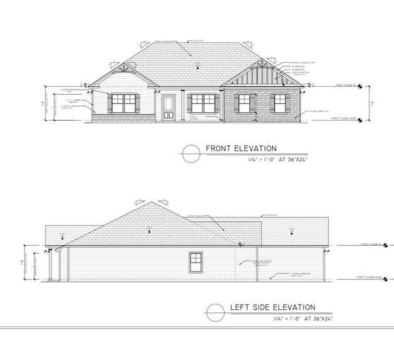 177 Oak Ridge Drive, Monticello, GA 31064 (MLS #9034757) :: Rettro Group