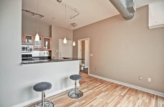 800 Peachtree Street NE #8304, Atlanta, GA 30308 (MLS #9034760) :: Houska Realty Group