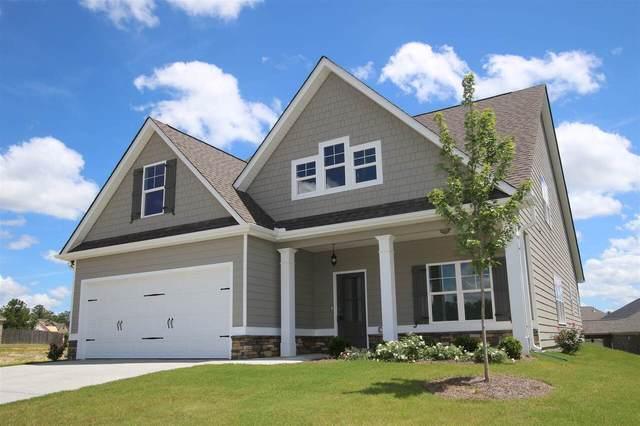 211 Lana Lane #143, Lagrange, GA 30241 (MLS #9034786) :: The Heyl Group at Keller Williams