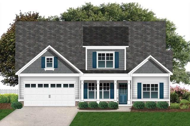 307 Lana Lane #46, Lagrange, GA 30241 (MLS #9034807) :: The Heyl Group at Keller Williams