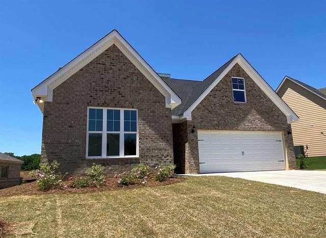 304 Lana Lane #35, Lagrange, GA 30241 (MLS #9034808) :: The Heyl Group at Keller Williams
