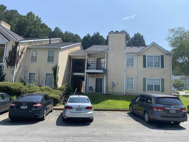 414 Ridge Creek Drive, Clarkston, GA 30021 (MLS #9034853) :: Crown Realty Group