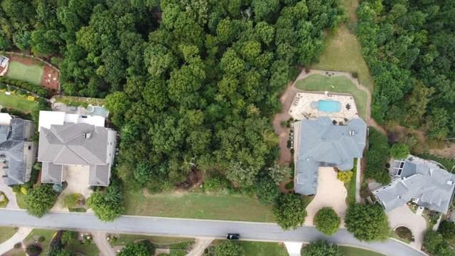 3628 Lake Ridge Court, Gainesville, GA 30506 (MLS #9034901) :: Rettro Group