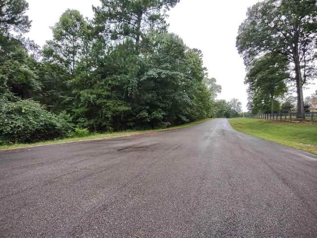 0 Stilmont Way, Macon, GA 31210 (MLS #9034950) :: Rettro Group