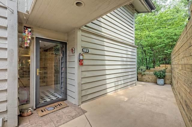 251 Shakespeare #332, Clayton, GA 30525 (MLS #9034983) :: Statesboro Real Estate