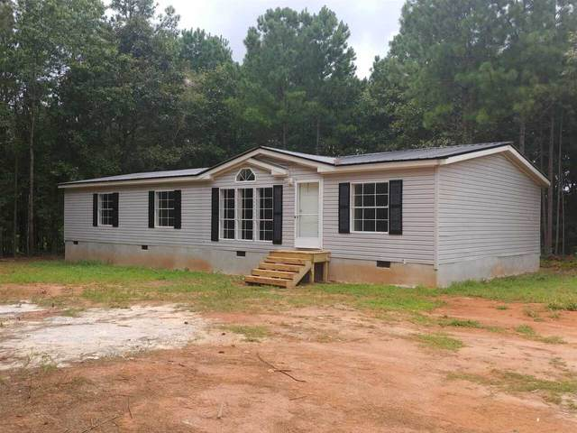 207 Monique Drive, Hartwell, GA 30643 (MLS #9035121) :: Cindy's Realty Group