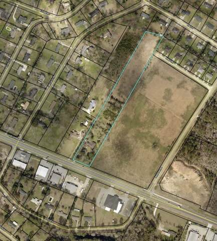 22830 Highway 80 E, Statesboro, GA 30461 (MLS #9035189) :: Rettro Group
