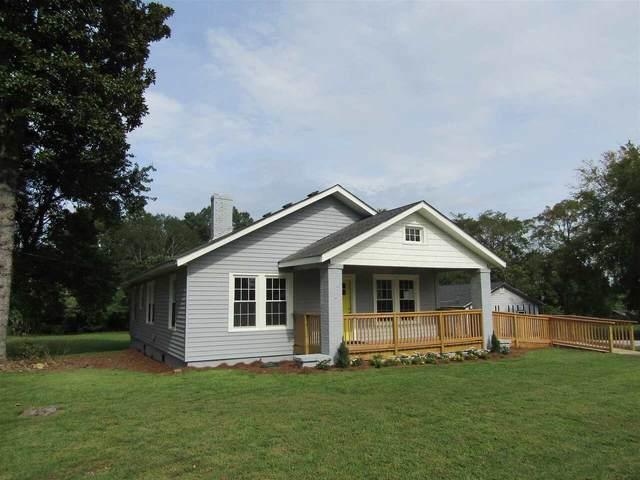 1050 Green Street, Conyers, GA 30012 (MLS #9035257) :: Athens Georgia Homes