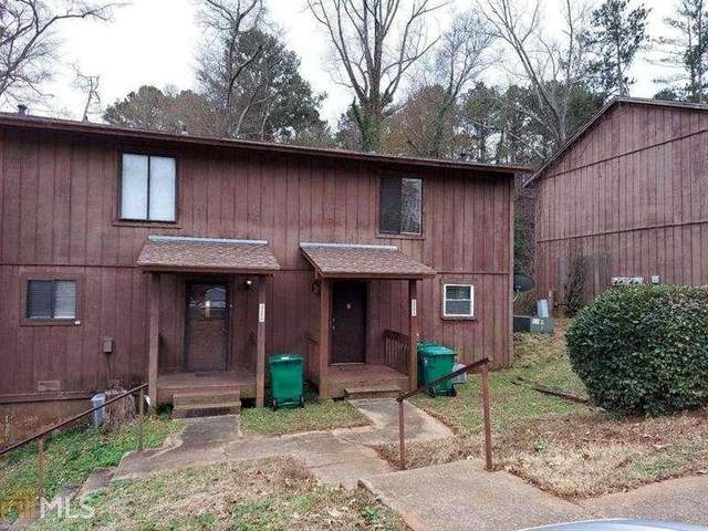 3504 Sleeping Fawn Knolls, Decatur, GA 30034 (MLS #9035300) :: Crown Realty Group